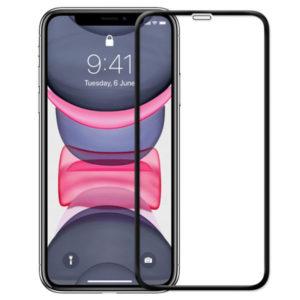 מגן מסך זכוכית מלאה לאייפון XR