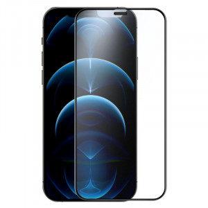 מגן מסך זכוכית מלאה לאייפון 12