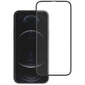 מגן מסך זכוכית מלאה לאייפון 12 פרו