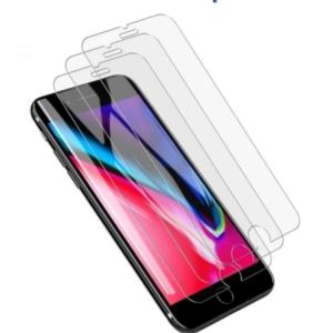 מגן מסך זכוכית לאייפון 8 פלוס