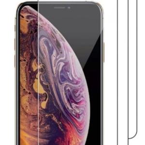 מגן מסך זכוכית לאייפון IPHONE XS MAX