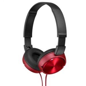 אוזניות חוט איכותיות SUPER BASS במגוון צבעים