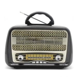 רמקול בלוטוס רדיו