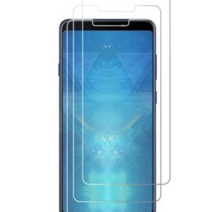 מגן מסך זכוכית לסמסונג גלקסי SAMSUNG GALAXY A9 2018