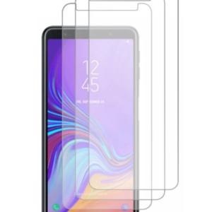 מגן מסך זכוכית לסמסונג גלקסי SAMSUNG GALAXY A7 2018