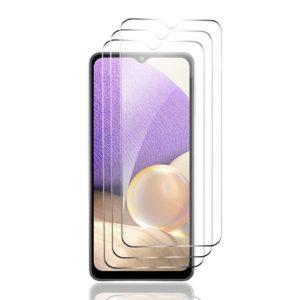 מגן מסך זכוכית לסמסונג גלקסי SAMSUNG GALAXY A32