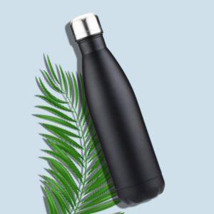 בקבוק תרמי שומר טמפרטורה