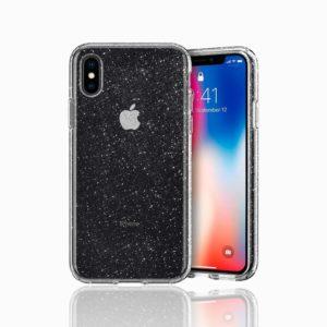 כיסוי נצנצים לאייפון XS