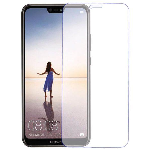 מגן מסך סיליקון ל-Huawei P20 LITE
